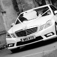 Baldrys Wedding Car Service